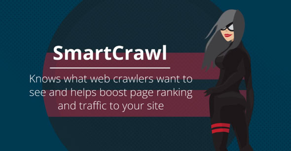 SmartCrawl Pro v2.5 _WordPress程序SEO插件破解版