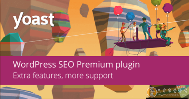 Yoast Seo Premium v12.9.2 ,WP搜索引擎优化插件专业破解版, wordpress插件